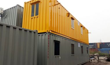 Muốn mua container, thuê container văn phòng giá tốt tới ngay SAIGONCONTAINER