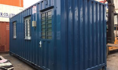 LỢI THẾ CẠNH TRANH TỪ CONTAINER LẠNH SAIGONCONTAINER.VN