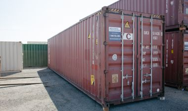 Container văn phòng,Container kho