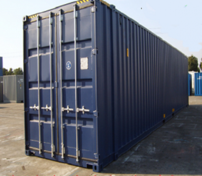 Container Khô 45 FEET